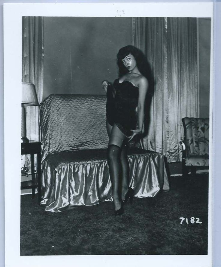 360 best images about Bettie Page & Tempest Storm on Pinterest