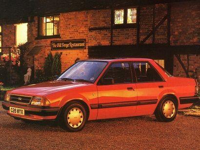 Ford Orion Ghia                                                       …