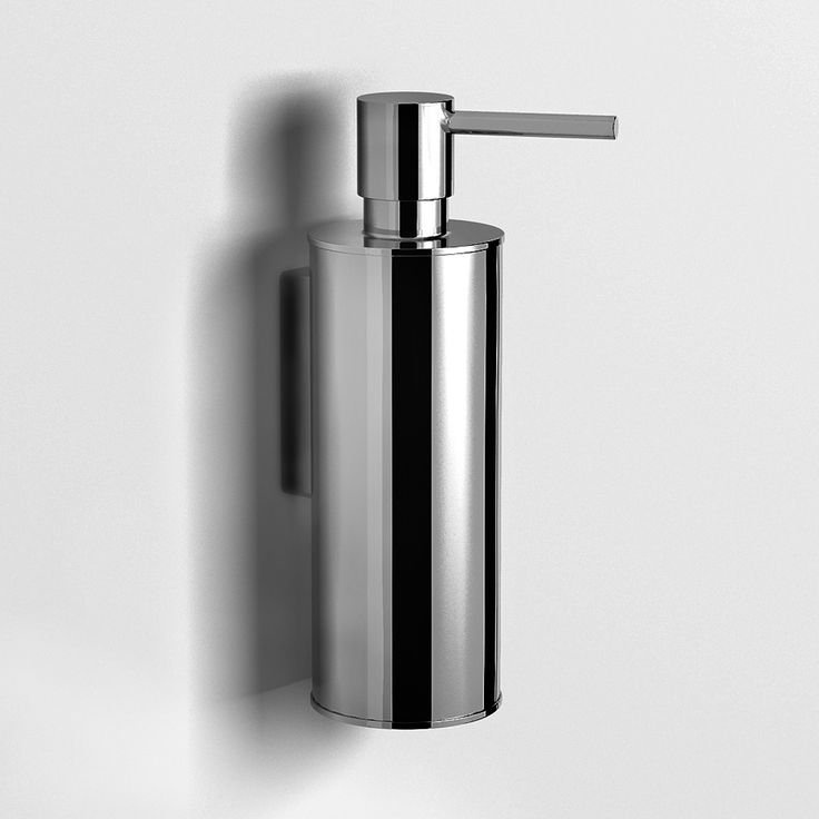 charm tube shapes in silver color of soap dispenser crafted from stainless steel material foxy commercial wall mounted uk grade stain