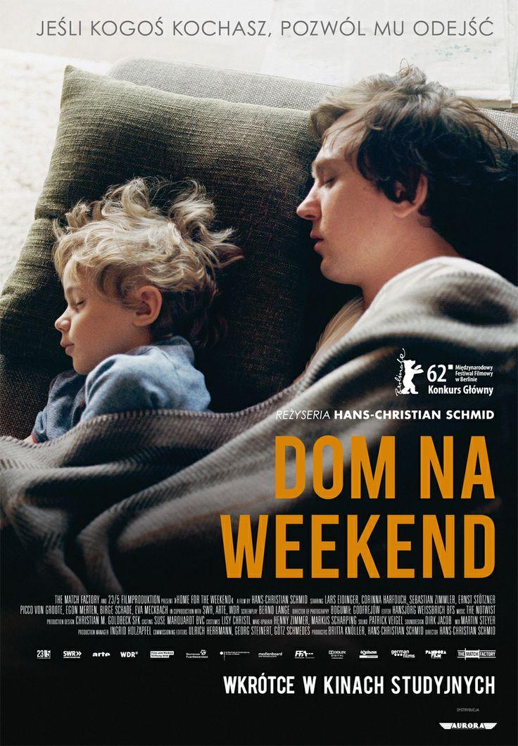 """""""Dom na weekend"""" - 10 kwietnia 2014, godz. 20:00, Kino Nowe Horyzonty Wrocław"""