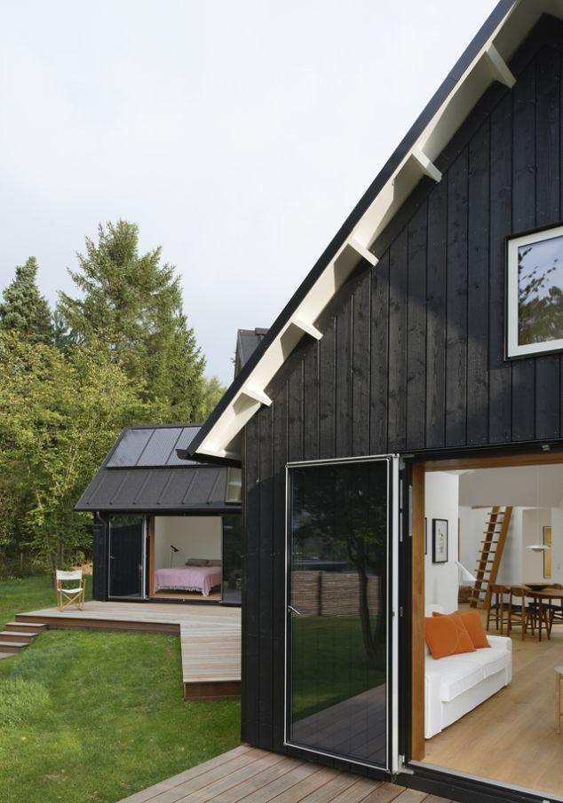 Powerhouse Company, Village House, Sjælland, Denmark