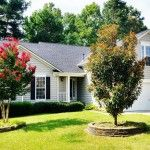 JUST LISTED IN WALDEN RIDGE!  4 Bedrooms, 2 Full Baths, 2,004 Square Feet!  Animal Lover? Bring Rover to the fenced yard ranch home next to Northlake Mall.   http://www.carolinahomes4sale.com/blog/10026-dauphine-drive-charlotte-nc-28216/  #WaldenRidge #Charlotte