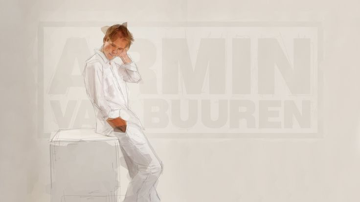 The State Of Trance Meet Armin Van Buuren | What's Really Good Magazine | Canadian Lifestyle Magazine