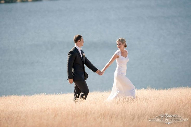 Simply beauty and elegance. Check out other wedding photography by Anthony Turnham at www.snapweddingphotography.co.nz