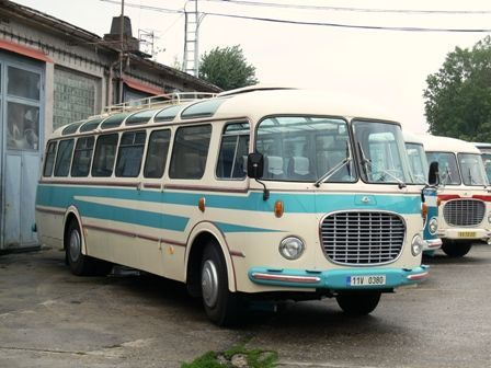 Škoda 706 RO' RTO -
