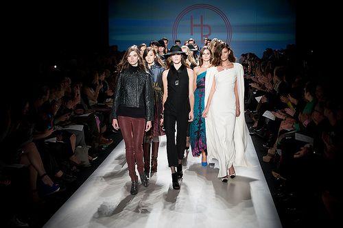 I want this  World MasterCard Fashion Week - Holt Renfrew - October 22, 2012 / http://www.dancamacho.com/world-mastercard-fashion-week-holt-renfrew-october-22-2012-106/