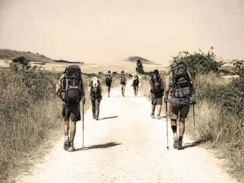The Camino de Santiago: An Inner and Outer Journey ...