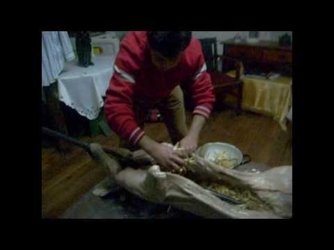 Lechon filipino - Receta - Proceso Completo - YouTube