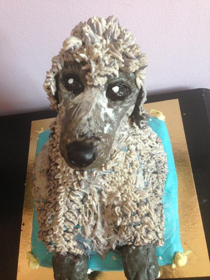 puddle cake