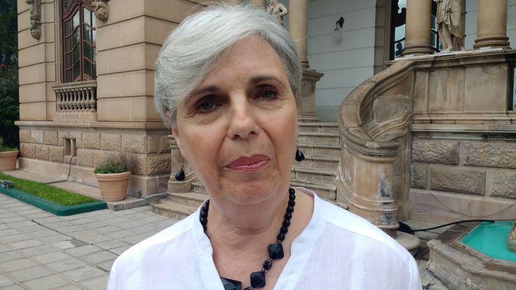<p>Chihuahua, Chih.- En entrevista con la secretaria de Cultura del gobierno del Estado, María Concepción Landa García Téllez dió