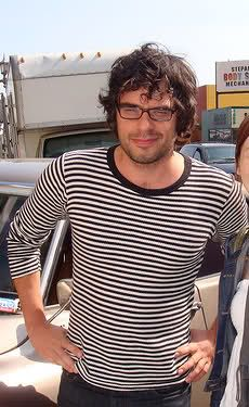 Jemaine Clement - the Fashion Spot
