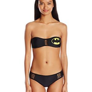 Bikini de Batman Mujer