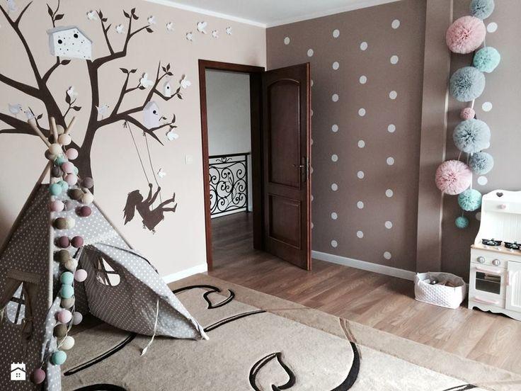 Pokój dziecka styl Nowoczesny - zdjęcie od MartaWieclawDesign - Pokój dziecka - Styl Nowoczesny - MartaWieclawDesign