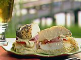 Fried Halibut Sandwich Recipe : : Recipes : Food Network