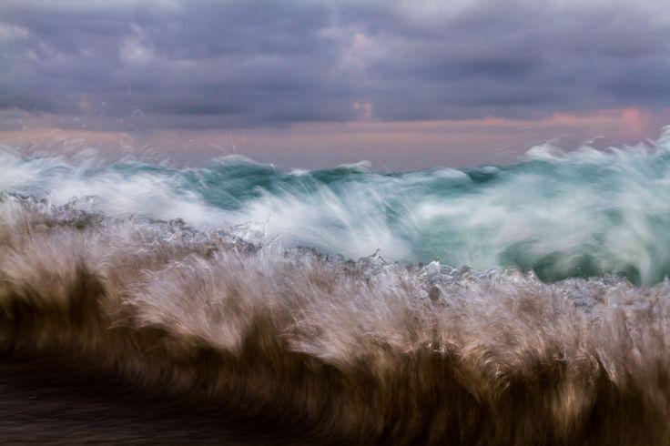 Shorebreak Explosion