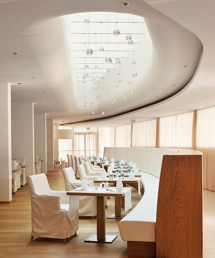 Matteo Thun & Partners : Interior design : Punta Skala Hotel Jadera - Dining