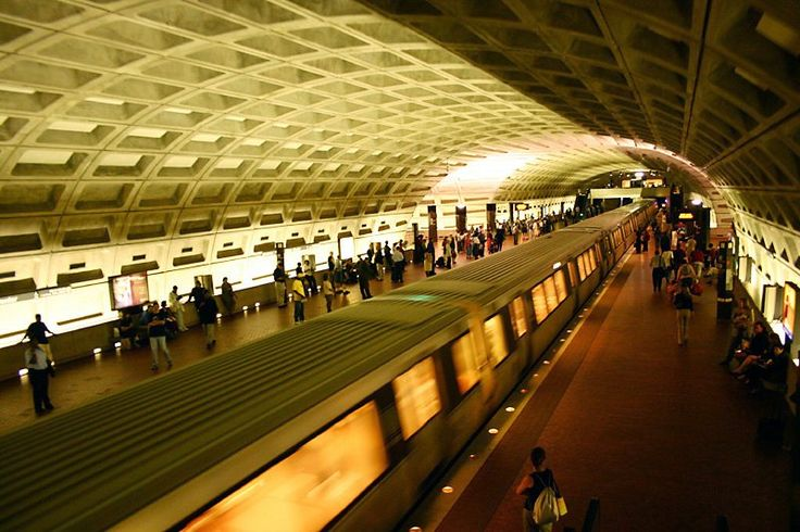 Washington DC's Metro train system has been shut down for 29 hours from March 15 at midnight for emergency safety checks. The
