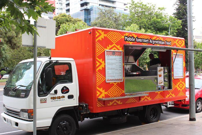 food truck - Поиск в Google