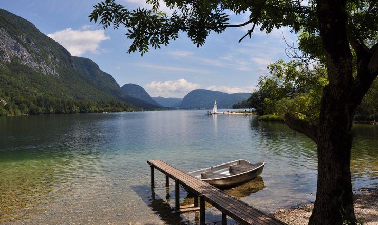 """Le top 5 des sites """"nature"""" à visiter en Slovénie"""