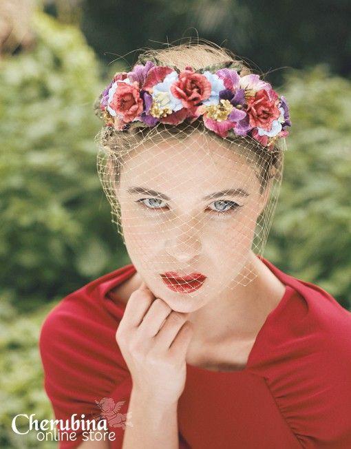 blush charlotte-front #cherubina #invitadas #tiaradeflores