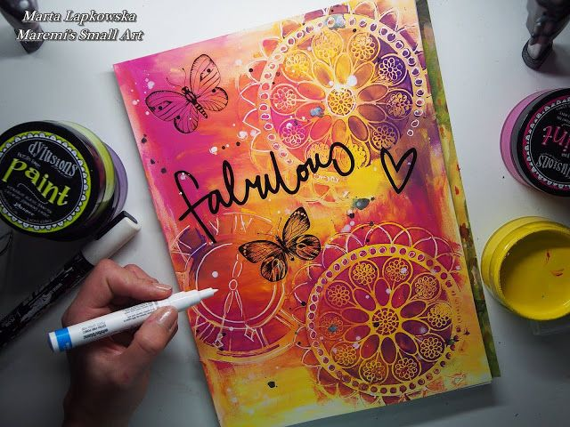 http://artistycrafty.blogspot.ie/2015/10/journals-video-tutorials-youtube.html