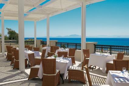 'Sunset' Restaurant International Cuisine