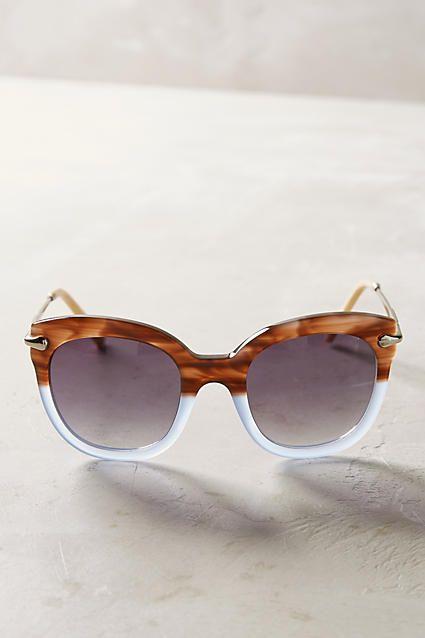 ett:twa Annemie Sunglasses - anthropologie.com