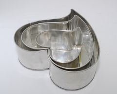 Numeral Cake Tins - Buy or Hire