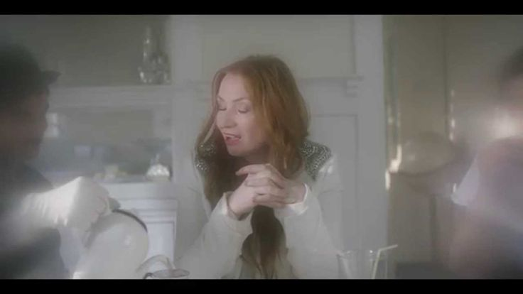 Judith Owen - Train Out Of Hollywood (Official Video)