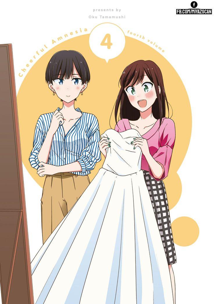 19 days anime episode list
