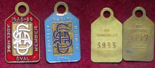 1968-69-69-70-South-Australian-Cricket-Association-Members-Badge-2