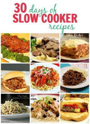 Slow Cooker Summer Recipes: Dr Pepper Pulled Pork