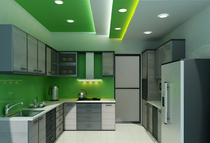 Residential False Ceilings Design For Each Room Saint