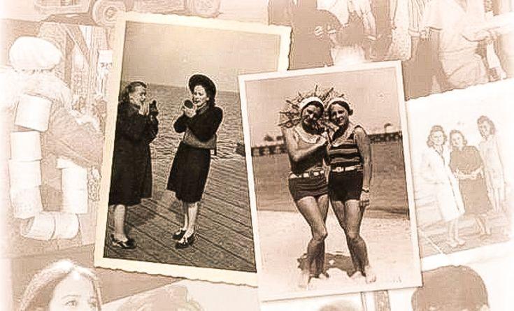Kobiety Gdyni