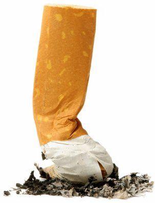 Laatste sigaret? De Matrixmethode biedt hulp bij het stoppen met roken.