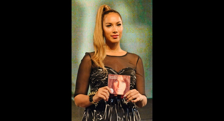 Leona Lewis | GRAMMY.com: Photo
