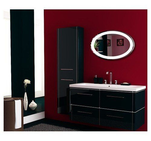 Gallery For Photographers Mirror in the bathroom Ideas of design features of reinstallation