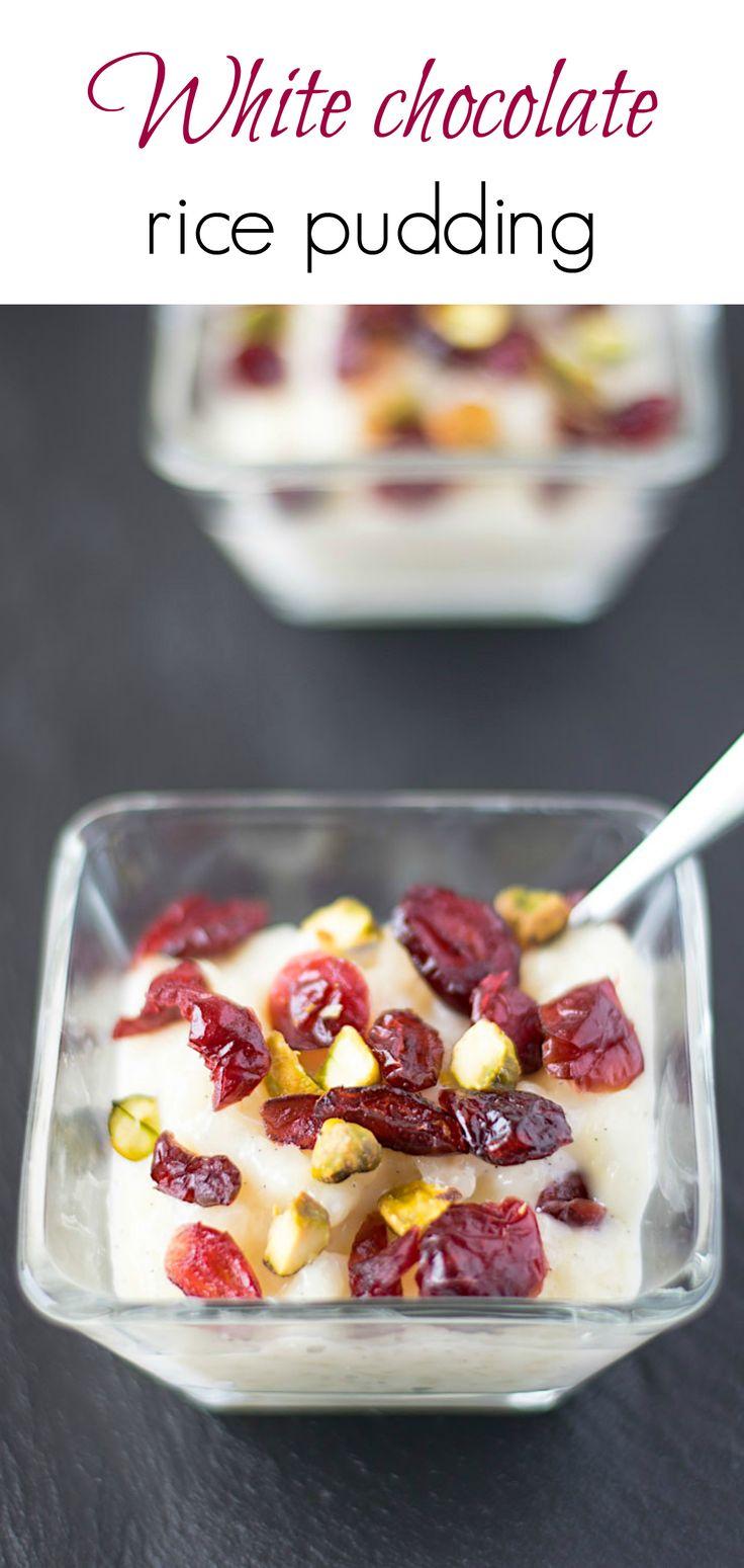 ... Quinoa Pudding on Pinterest | Quinoa, Puddings and Coconut Quinoa