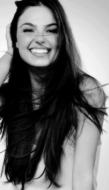 Isis Valverde!!! Wonderful Brazilian Girl
