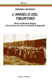 Il 18 ottobre 1943, dal primo binario della stazione ferroviaria di Roma-Tiburtina, stipati in un convoglio composto da 18 carri bestiame, opportunamente piombati col filo spinato, più di mille ebrei romani, intere famiglie composte da uomini, donne, vecchi e bambini, furono strappate dalle loro case per essere deportate nei campi di sterminio di Auschwitz-Birkenau.