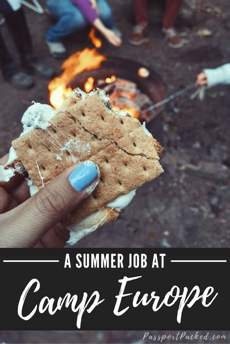 1000 ideas about summer jobs travel jobs ways to how to get a summer job at camp europe work abroad over summer at camp