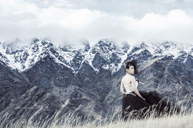 Mt Remarkable | New Zealand
