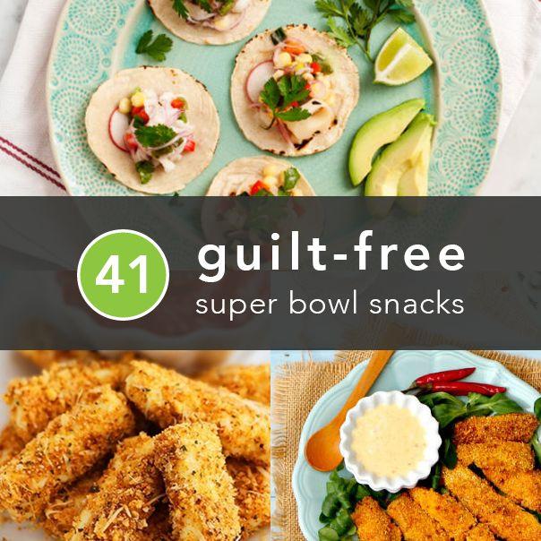 Healthier version of favorite party snacks.   SweetLeaf Stevia   Super Bowl Foods   Great Super Bowl Recipes   #superbowl #superbowlfoods #recipes #sweetleafstevia