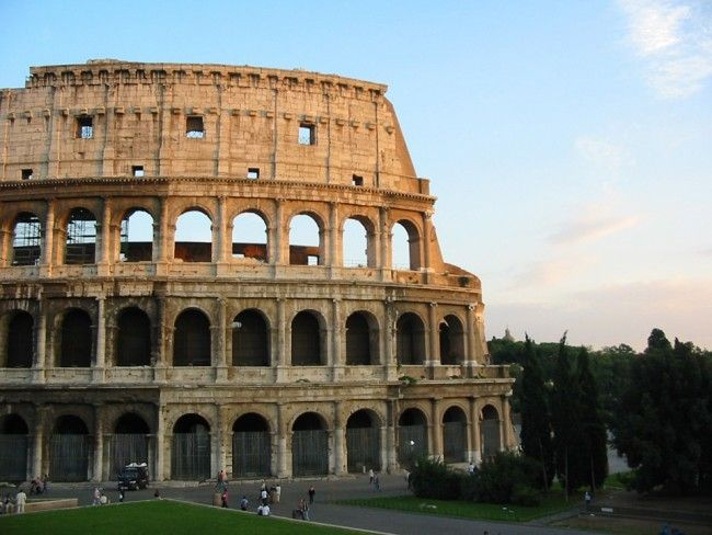 Colosseum #Sju #Nya #Underverk #Seven #Wonders #Of #The #World #History #Historia #Travel #Resa #Resmål #Famous #Colosseum #Rome #Rom #Italy #Italien