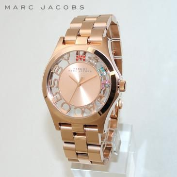 MARC BY MARC JACOBS レディース腕時計 MBM3264