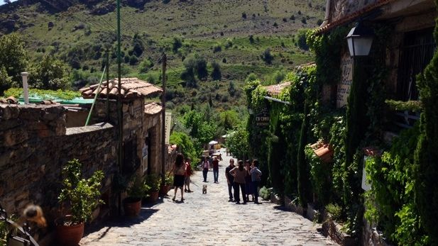 Escapadas desde Madrid - Las ciudades más bonitas de los alrededores