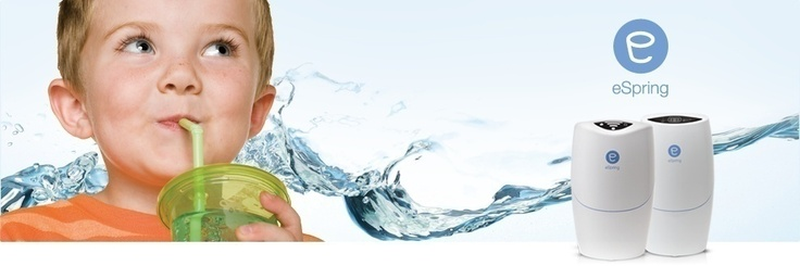 Sistemul de tratare al apei 'eSpring'= cel mai eficient sistem de tratare ,cu rezultatele cele mai bune, mai ales ca gust al apei  Vizitati pagina mea autorizata: http://www.amway.ro/user/adria_t