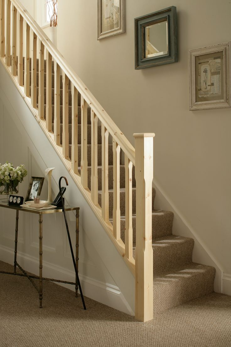 Foyer Staircase Kits : Best ideas about traditional staircase on pinterest