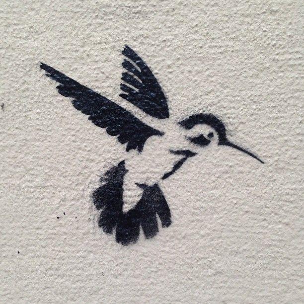 "123 Likes, 1 Comments - ARTCRANK® (@artcrank) on Instagram: ""I need a hummingbird gear today."""