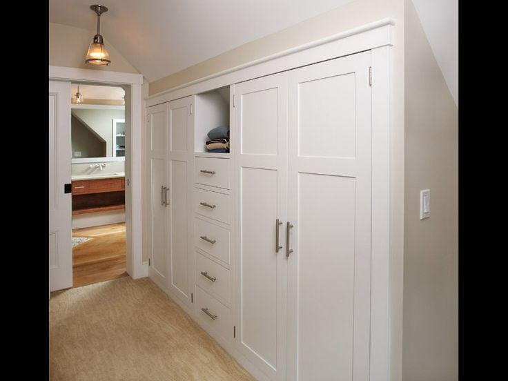 Custom Millwork and Details | Fine Lines Construction | Freeport, Maine